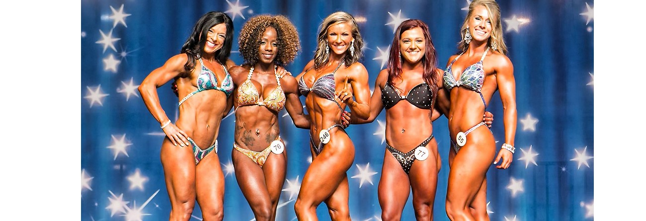 Events | Texas National Physique Committee