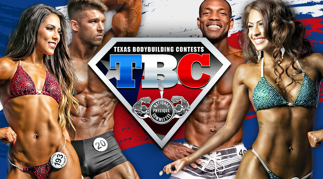 Texas Bodybuilding Contests Texas Npc Show Dates Results Feedback Workshops